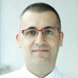 İhsan Ergün, Expert Doctor at D.med