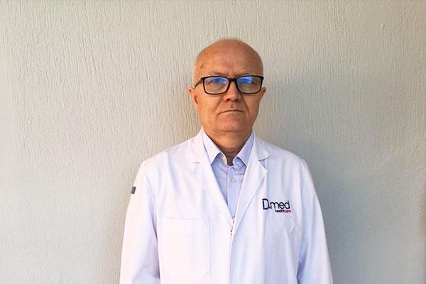 Doctor Alaattin Kalı