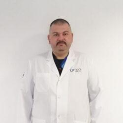 H.Gökhan Eryılmaz, Doctor D.med