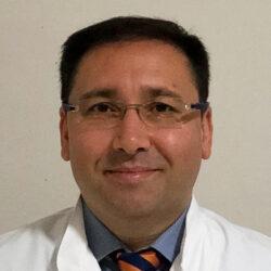 Hızır Vedat Gürsev, Doctor