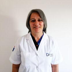 Saadet Çelikörs, doctor at D.med