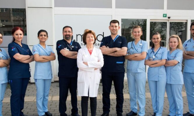 Marmara Clinic