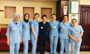 Lifos Clinic, Medical Staff