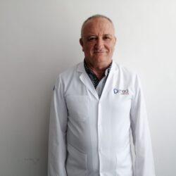 Expert doctor, Muzaffer Sapan