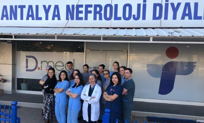 dmed medical staff
