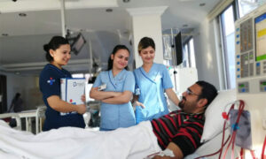 Antalya clinic patient care