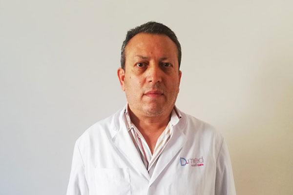 Ahmet Ertaş
